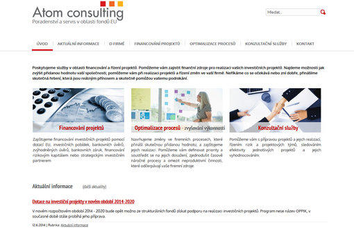 atomconsulting.cz