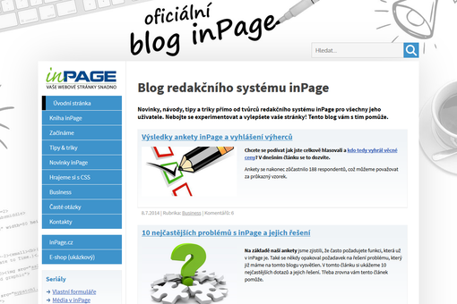 Reference inPage