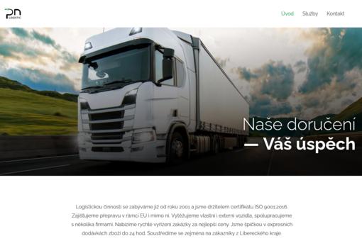 P.N. Logistic